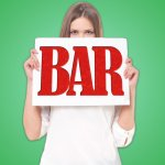 barで学ぶ