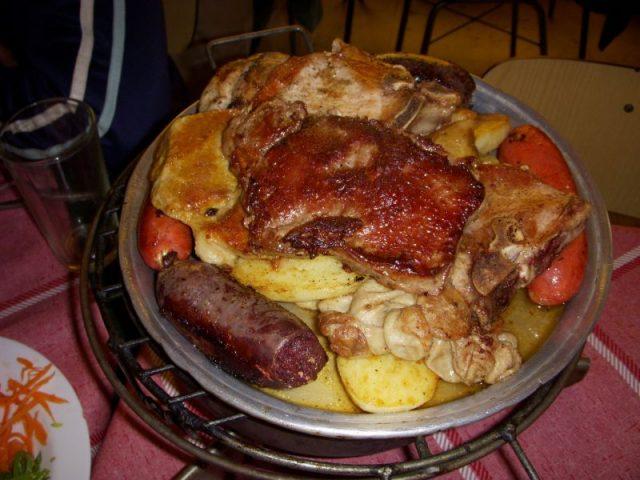アルゼンチン焼肉